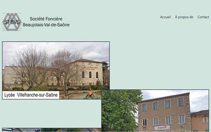 Business School | Beaujolais
